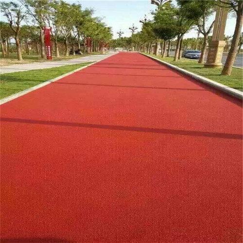 9mm传统健步道